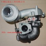 【C4051207】HOLSET 东风康明斯6BTAA210 增压器/C4051207