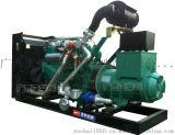 广西玉柴150KW沼气发电机组厂家供货