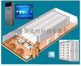 智能机房监控工业触摸屏,机房UPS电源监控平板电脑,机房控制系统触摸屏人机界面