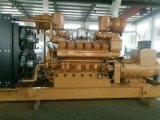 1000KW济柴G12V190ZL1柴油机发电机组