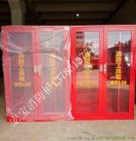 北京宏宝消防警示柜厂家直销