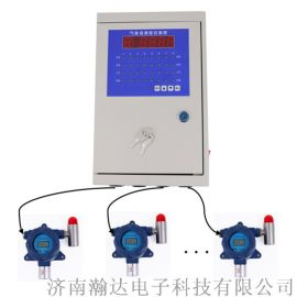 HD-T600固定式可燃气体报警器工业防爆型