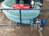 粮食装车装袋专用吸粮机 优质软管吸粮机