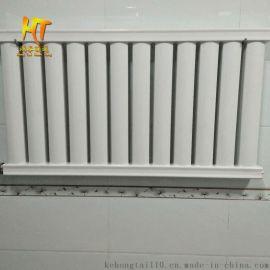 钢制云梯8050碳钢暖气片暖气片家用工程用暖气片