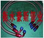 汽车油冷器油管