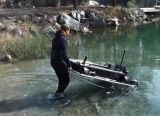 大洋经略 MAKO潜水员运载器 蛙人导航