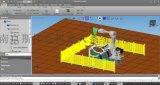 工业机器人离线编程与虚拟仿真软件