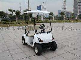 鑫躍2座電動觀光車XY-C2