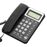 813英文电话机办公酒店家用固定座机座机跨境直供亚马逊amazon