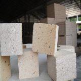魯博板材木託盤腳墩用四面擠壓刨花板塊,不掉渣刨花板塊