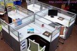 办公家具 简约现代 2人4人6人位职员办公桌组合 屏风工作位定制批发
