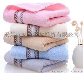 純棉毛巾,廠家直銷價格優惠