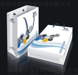 深圳手提袋印刷    深圳市龙泩印刷包装有限公司