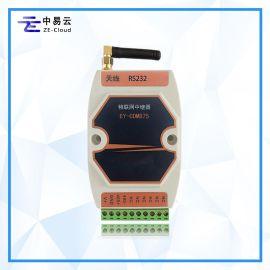 中易云工业级wifi转zigbee信号中继器 物联网中继器 无线信号转换器