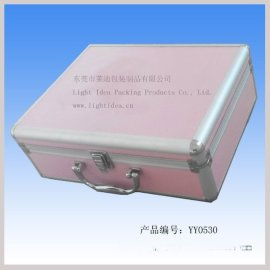廠家專業生產與供應太陽神示範箱,金屬禮品盒,鋁盒