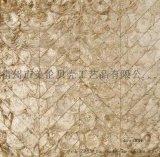 贝壳墙纸(人字拼)