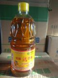 北方特产绿色食品1.5升金富圆笨炸豆油