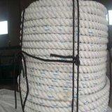 扁丝绳 亚麻绳 养殖机械清粪机专用