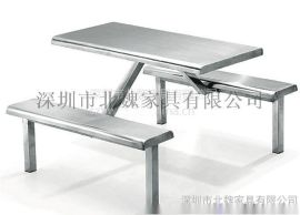食堂餐桌椅、不鏽鋼餐桌椅、餐桌椅價格、學校食堂餐桌椅、工廠食堂餐桌椅