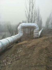 氣墊隔熱反對流層380g/M2