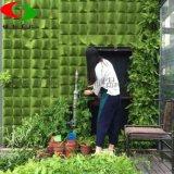 毛毡种植袋 酒店美化墙毛毡袋 阳台绿化种植绿化带