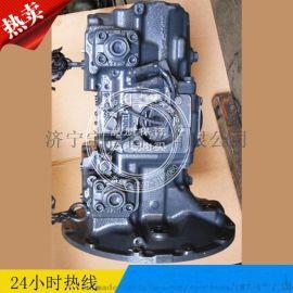 小松pc210-7液压泵总成 大泵 主泵图片