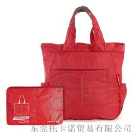 托卡诺Compatto可收纳折叠购物袋