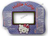 印刷面板 不干胶 产品标贴 机器面板 铭板