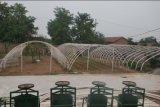 钢管镀塑/花卉种植/温室大棚骨架机(大,中,小)
