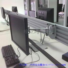 VX-702屏风显示器支架 壁挂显示器支架
