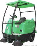 百特威 CZ1400VC 驾驶式电动扫地车 加强版