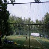球场围网厂家、篮球场地围栏网