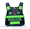 上海成辉充电式新式交警反光背心厂家