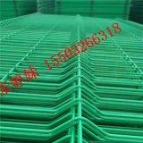 安平现货护栏网厂家 双边丝护栏 框架围栏 球场现货护栏网