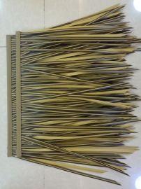 低价批发仿真茅草,耐塑茅草,塑胶茅草瓦,假茅草,茅草瓦,防火茅草,环保茅草瓦,防腐木屋瓦