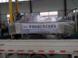 山东满亿1100全自动真空包装机滚动连续真空包装机