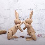 厂家批发北欧木偶鸽子家居摆件木制工艺礼品