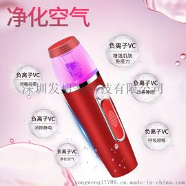 补水仪器 美容仪喷雾器多功能充电宝补水仪