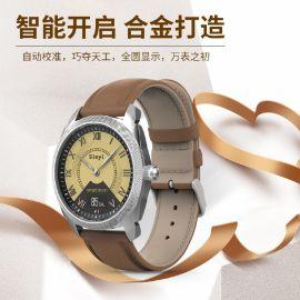 小億W1機械智慧手表心率血壓監測手表運動監測