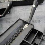 螺旋叶片 螺旋杆 机床排屑机用 厂家大量供应