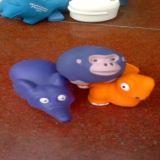 PU玩具大象公仔