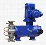 SJ5型柱塞计量泵