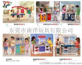儿童户外玩具小屋