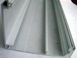 厂家直销自动门铝型材