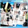 导热电子硅胶 LED导热硅胶 可导热可固化导热胶 大量批发