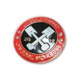 金属徽章 M305