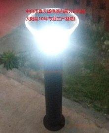 中山鑫天揚專業新農村建設和城市亮化用太陽能草坪燈