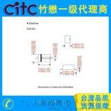 台湾CITC瞬变抑制二极管 ESD5Z SERIES(SOD-523)二极管