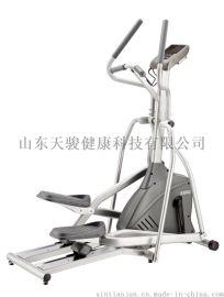 史蒂飞PST 10商用智能椭圆机漫步机健身器材