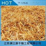 金花菜带式干燥机 脱水蔬菜带式干燥机 带式干燥机